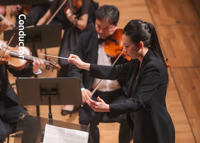 Conductors | Hong Kong Chamber Orchestra